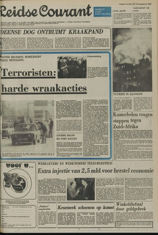 Leidse Courant 1977-10-21