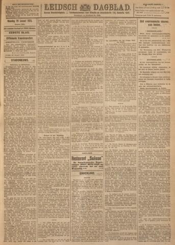 Leidsch Dagblad 1923-01-29