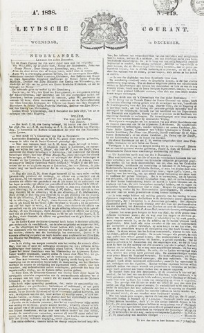Leydse Courant 1838-12-12