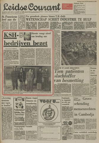 Leidse Courant 1978-03-04