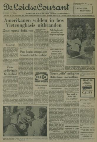 Leidse Courant 1965-04-01