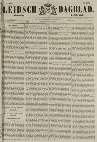Leidsch Dagblad 1870-02-02