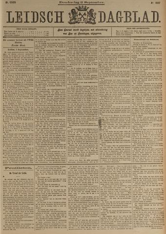 Leidsch Dagblad 1897-09-02