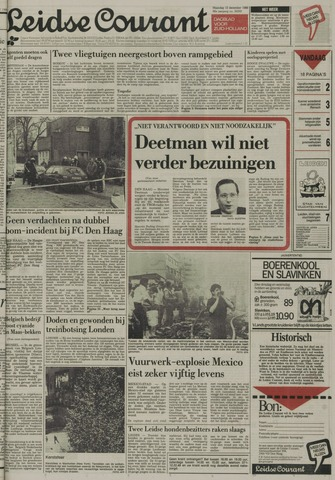 Leidse Courant 1988-12-12