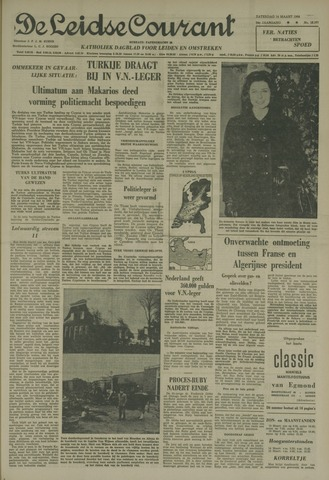 Leidse Courant 1964-03-14