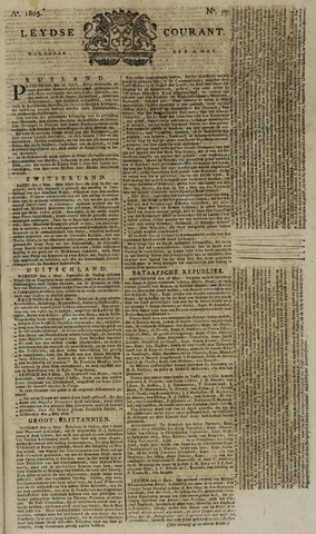 Leydse Courant 1803-05-18