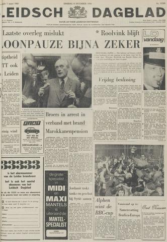 Leidsch Dagblad 1970-12-08