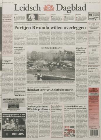 Leidsch Dagblad 1994-04-14