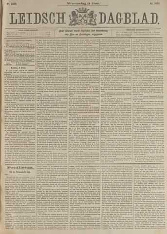 Leidsch Dagblad 1896-06-03