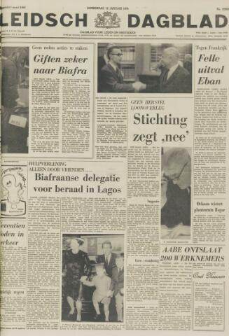 Leidsch Dagblad 1970-01-15