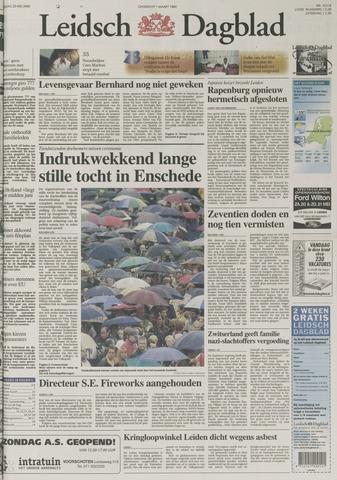 Leidsch Dagblad 2000-05-20