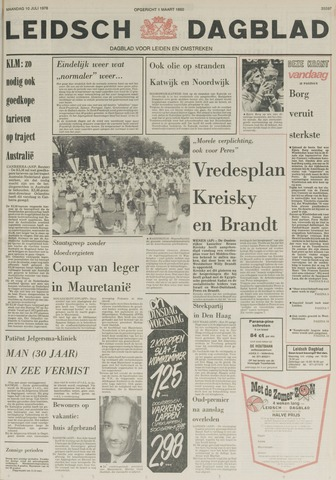 Leidsch Dagblad 1978-07-10