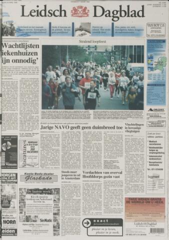 Leidsch Dagblad 1999-04-24