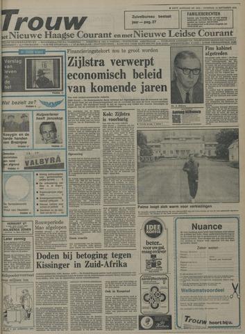 Nieuwe Leidsche Courant 1976-09-18