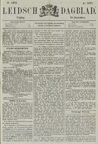 Leidsch Dagblad 1873-12-19