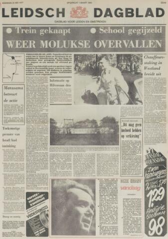Leidsch Dagblad 1977-05-23