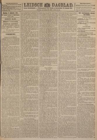 Leidsch Dagblad 1923-09-17