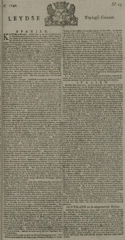 Leydse Courant 1740-02-26