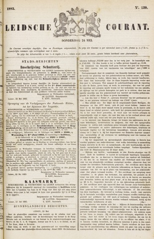 Leydse Courant 1883-05-24