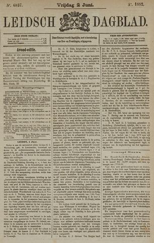Leidsch Dagblad 1882-06-02