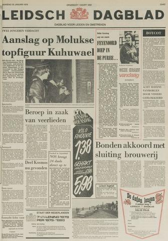Leidsch Dagblad 1978-01-30