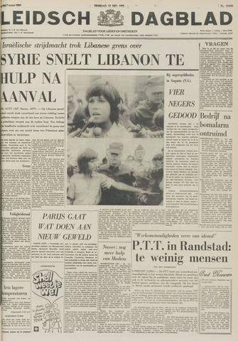 Leidsch Dagblad 1970-05-12