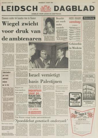 Leidsch Dagblad 1978-06-09