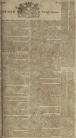 Leydse Courant 1760-05-02