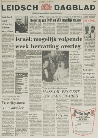 Leidsch Dagblad 1978-01-25