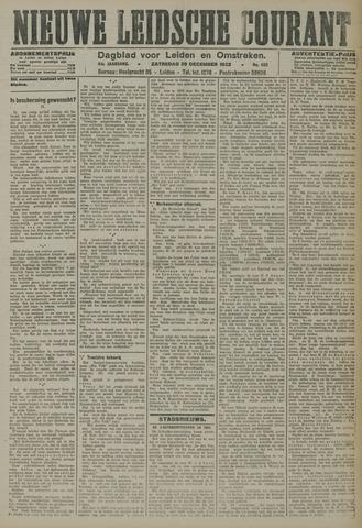 Nieuwe Leidsche Courant 1923-12-29