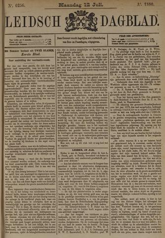 Leidsch Dagblad 1880-07-12