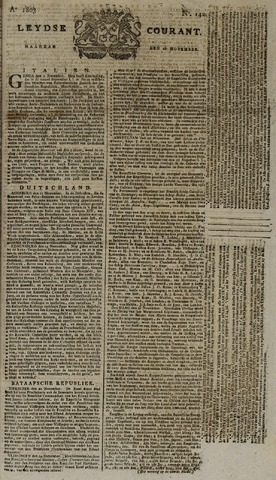 Leydse Courant 1803-11-28