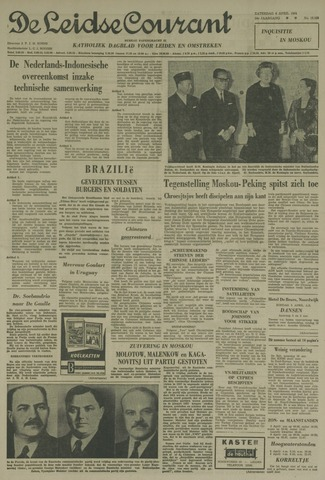 Leidse Courant 1964-04-04