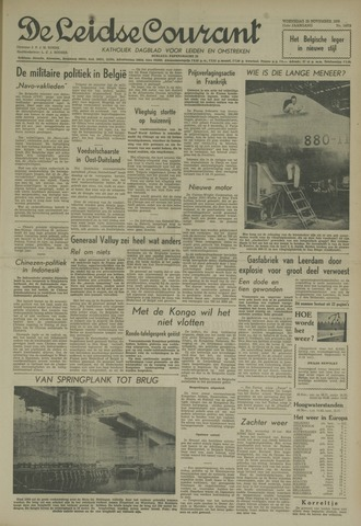 Leidse Courant 1959-11-25