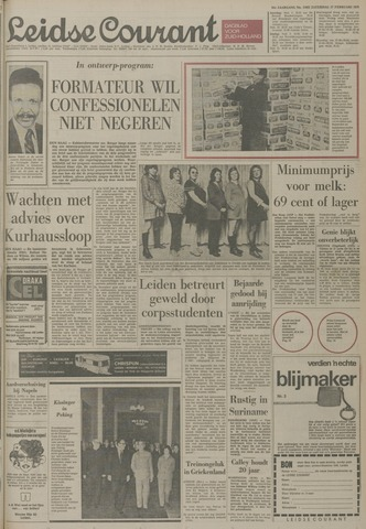 Leidse Courant 1973-02-17