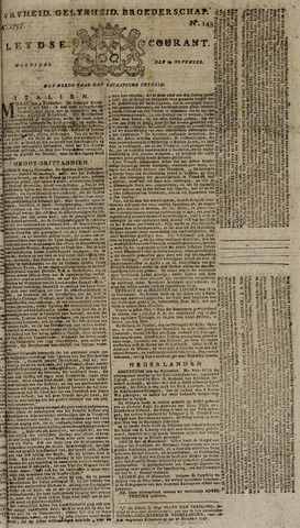Leydse Courant 1797-11-29