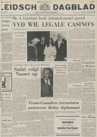 Leidsch Dagblad 1970-10-06