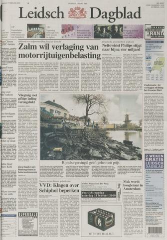 Leidsch Dagblad 2000-02-17