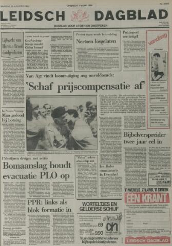 Leidsch Dagblad 1982-08-23