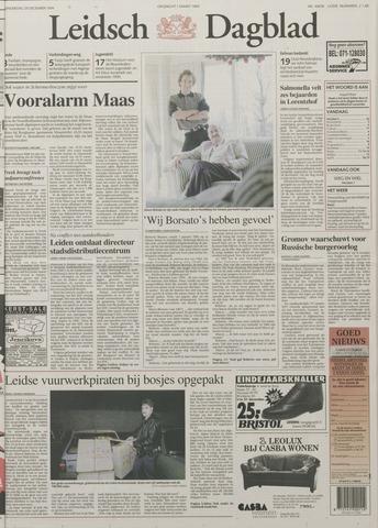 Leidsch Dagblad 1994-12-29