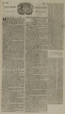 Leydse Courant 1807-02-06