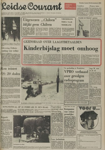 Leidse Courant 1978-01-11
