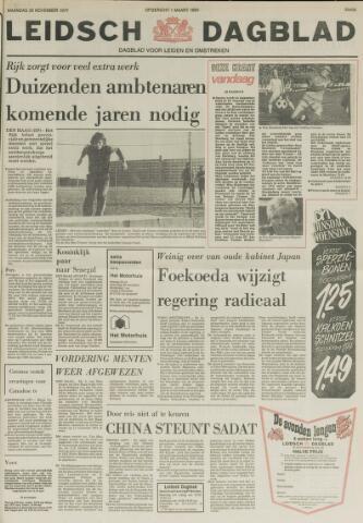 Leidsch Dagblad 1977-11-28