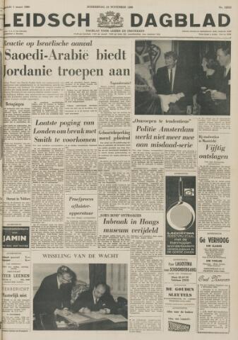 Leidsch Dagblad 1966-11-24