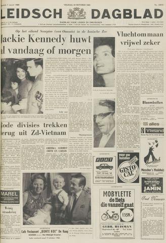 Leidsch Dagblad 1968-10-18