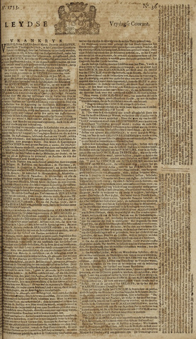 Leydse Courant 1753-03-23