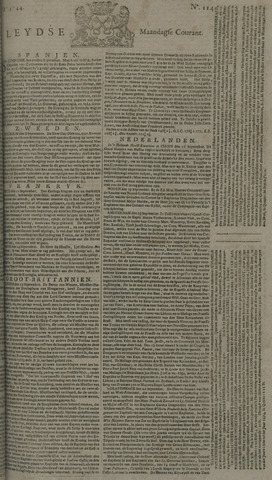 Leydse Courant 1744-09-21