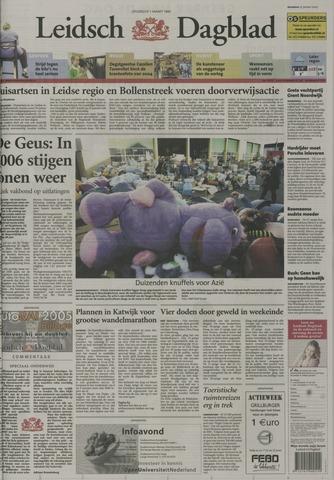 Leidsch Dagblad 2005-01-17
