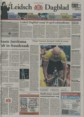 Leidsch Dagblad 2004-02-16