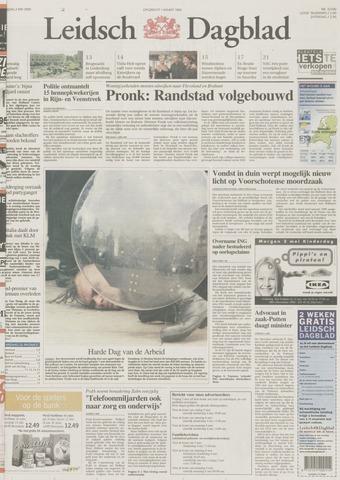 Leidsch Dagblad 2000-05-02